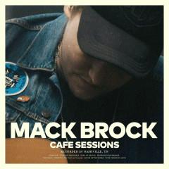 Cafe Sessions - Mack Brock, Worship Together