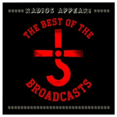 Radios Appear: The Best of the Broadcasts (Live) - Blue Oyster Cult