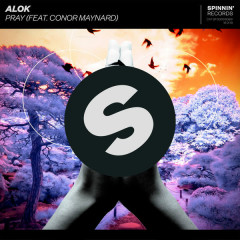 Pray (Single) - Alok
