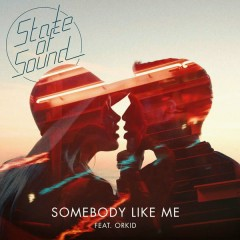 Somebody Like Me (Single)