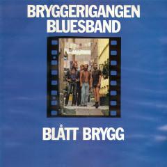 Blått brygg - Bryggerigangen Bluesband
