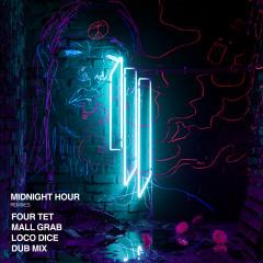 Midnight Hour Remixes - Skrillex, Boys Noize, Ty Dolla $ign