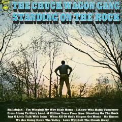 Standing On the Rock - The Chuck Wagon Gang