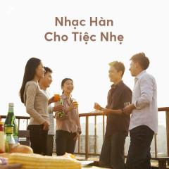 Nhạc Hàn Cho Tiệc Nhẹ - Various Artists