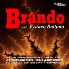 Brando Canta Franco Battiato