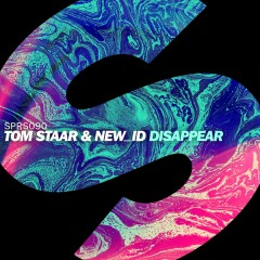 Disappear - Tom Staar, Newkid