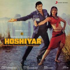 Hoshiyar (Original Motion Picture Soundtrack) - Bappi Lahiri