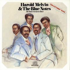 Collectors' Item - Harold Melvin & the Blue Notes