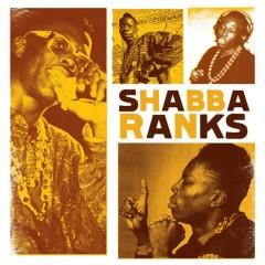 Reggae Legends: Shabba Ranks - Shabba Ranks