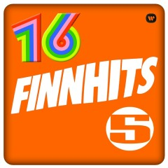 Finnhits 5 - Various Artists