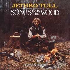 Songs from the Wood (40th Anniversary Edition) [The Steven Wilson Remix] (40th Anniversary Edition; The Steven Wilson Remix) - Jethro Tull