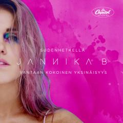 Sudenhetkellä / Vantaan Kokoinen Yksinäisyys - Jannika B