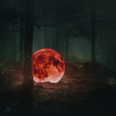 Red Moon ; The Piano Forest (EP)