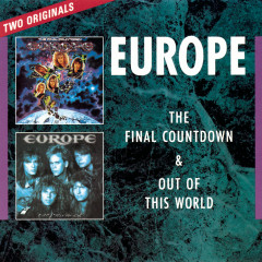 The Final Countdown/ Out Of This World - Europe
