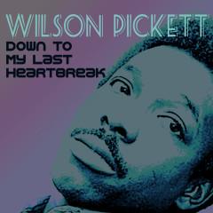 Down to My Last Heartbreak - Wilson Pickett