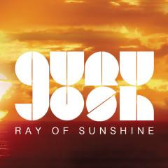 Ray Of Sunshine - Guru Josh