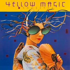 Yellow Magic Orchestra USA - Yellow Magic Orchestra