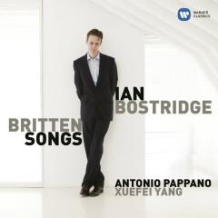 Britten: Songs - Ian Bostridge