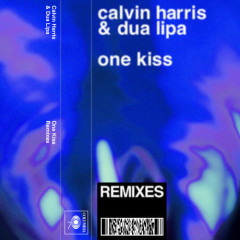 One Kiss (Remixes) (Extended)