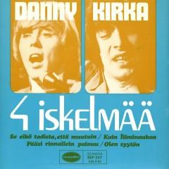 4 iskelmää - Danny, Kirka