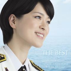 The Best - Deep Blue Spirits - - Japan Maritime Self-Defense Force Band Tokyo, Yukari Miyake, Kazuhiko Kawabe