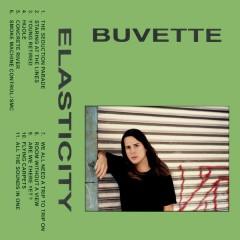 Elasticity - Buvette