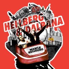 Hellberg och dalbana - Mange Hellberg