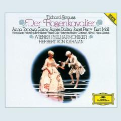 R. Strauss: Der Rosenkavalier - Wiener Philharmoniker, Herbert von Karajan