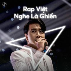 Rap Việt Nghe Là Ghiền - Karik, Binz, B Ray, HIEUTHUHAI