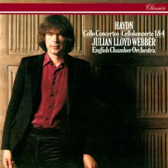 Haydn: Cello Concertos Nos. 1 & 4 - Julian Lloyd Webber, English Chamber Orchestra