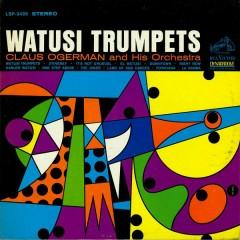 Watusi Trumpets