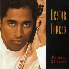 Burning Whispers - Nestor Torres