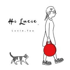 Hi Lucie.
