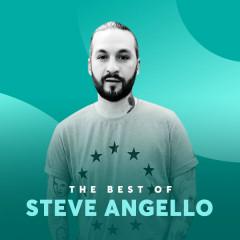 Những Bài Hát Hay Nhất Của Steve Angello