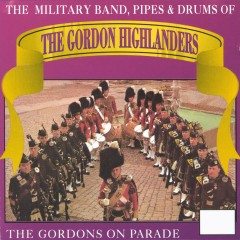 The Gordons On Parade - Various Artists