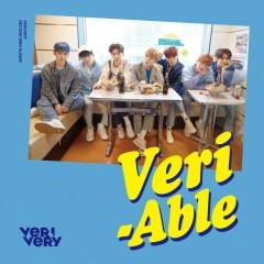 VERI-ABLE (EP) - Verivery