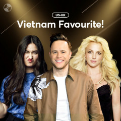 Vietnam Favourite! - Various Artists