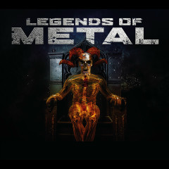 Legends of Metal - Various Artists