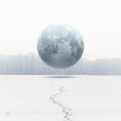 Red Moon : The Breath Of Winter (Single) - Maktub