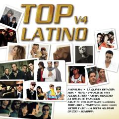 Top Latino 4