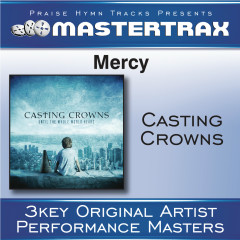 Mercy - Casting Crowns