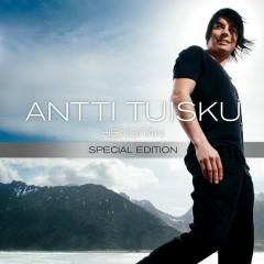 Hengitän - Special Edition - Antti Tuisku
