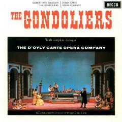 Gilbert & Sullivan: The Gondoliers - The D'Oyly Carte Opera Company, The New Symphony Orchestra Of London, Isidore Godfrey