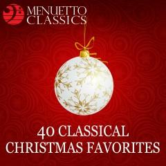 40 Classical Christmas Favorites