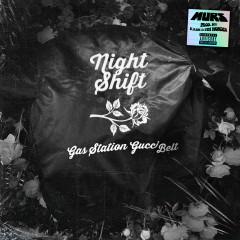 Night Shift - Murs, 9th Wonder, The Soul Council