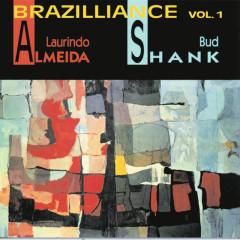 Brazilliance - Laurindo Almeida, Bud Shank