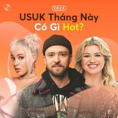 USUK Tháng Này Có Gì Hot? - Various Artists