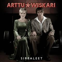 Sirpaleet - Arttu Wiskari