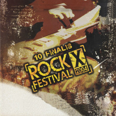 Festival Rock X - Various Artists