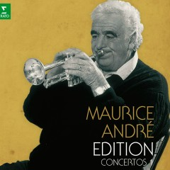 Maurice André Edition - Volume 1 - Maurice Andre